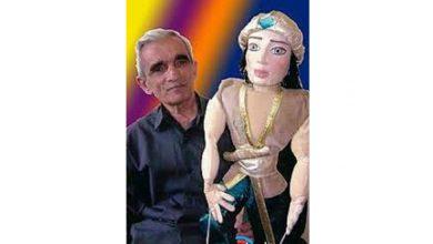 Photo of Əməkdar artist Mansur Mansurov vəfat edib
