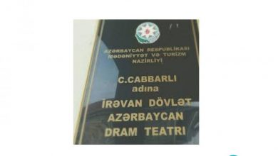 Photo of İrəvan Dövlət Azərbaycan Dram Teatrı da nəcib təşəbbüsə qoşulub