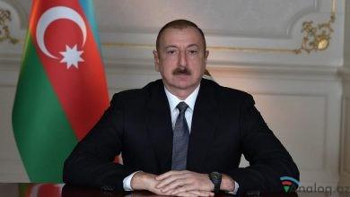 Photo of Bu qurumun sədrinə birinci müavin təyin edilib
