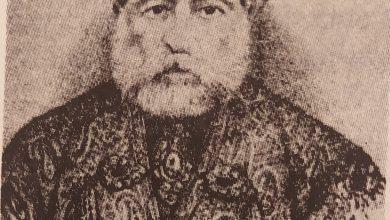 Photo of Allahqulu xan Elxani: Şeiriyyətlə şöhrətə