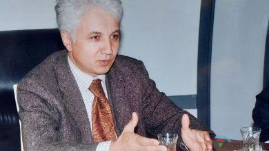 Photo of Çingiz Abdullayevin məqaləsi nüfuzlu İtaliya qəzetində
