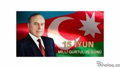 Photo of Ş.Ələkbərova adına Mədəniyyət evi Milli Qurtuluş Günü ilə əlaqədar videoçarxlar təqdim edib.