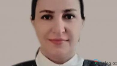 """Photo of """"Nə yaxşı doğuldum gözəl Laçında""""-SEVİNC RZA LAÇINLI"""