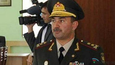Photo of Prezident İlham Əliyev Kərəm Mustafayeva general-polkovnik ali hərbi rütbəsi verdi