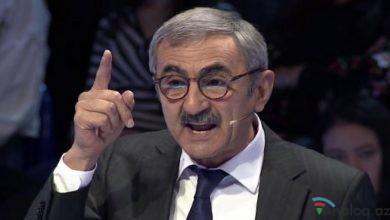 """Photo of """"Mənə deyildi ki, İradə Gülməmmədovaya heç Prezident Administrasiyası da bata bilmir""""-ASLAN İSMAYILOV"""