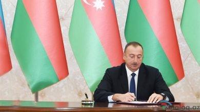 Photo of İki dövlət qurumuna əlavə səlahiyyətlər verildi – FƏRMAN