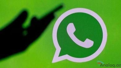 """Photo of """"WhatsApp"""" istifadəçilərinə yenilik"""