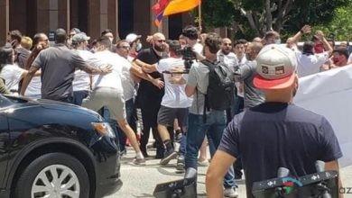 Photo of Dünyanın iki ən böyük yəhudi təşkilatı azərbaycanlılara qarşı erməni hücumlarını pislədi