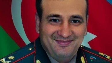 Photo of Polad iradəli, ay Polad paşam…