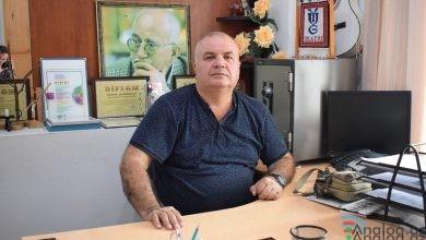 """Photo of """"YUĞ"""" Dövlət Teatrı yeni mövsümün planlarını cızır – İslam Həsənovla müsahibə"""