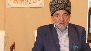 Photo of Tanınmış qazı vəfat etdi