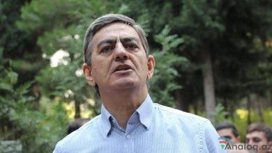 Photo of Fuad Qəhrəmanlı, AXCP-nin yarlığı alnındakı xəyanət damğasıdır! TƏRS BAXIŞ