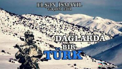 Photo of Dağlarda bir türk -HEKAYƏ