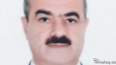 Photo of Tanınmış alimin növbəti elmi məqaləsi dərc olundu