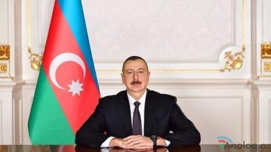 Photo of Prezident İlham Əliyev Qurban bayramı münasibətilə Azərbaycan xalqını təbrik etdi