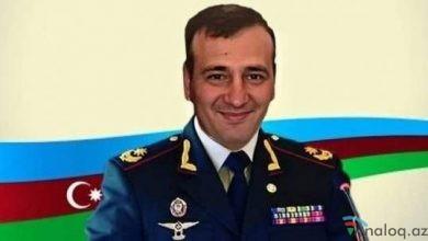 Photo of Şəhid general Polad Həşimov haqda film çəkiləcək