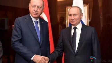 Photo of Ərdoğanla Putin Ermənistan-Azərbaycan gərginliyini müzakirə etdi