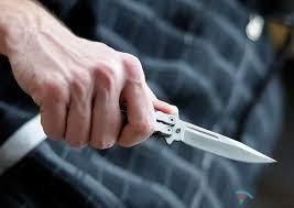 Photo of Bakıda 18 yaşlı oğlan kürəyindən bıçaqlandı
