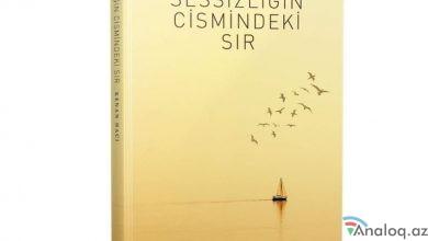 Photo of Kənan Hacının Türkiyədə kitabı işıq üzü gördü