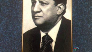 """Photo of Əziz Mirəhmədovun """"Seçilmiş əsərləri"""" çap olunub"""