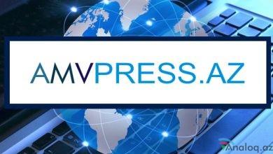 Photo of AMVPRESS.AZ informasiya portalı bu gündən fəaliyyətini bərpa etdi.