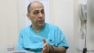 """Photo of """"Qaydalara düzgün əməl edilsə hesab edirəm ki, nəticə də yaxşı olacaq""""-PROFESSOR"""