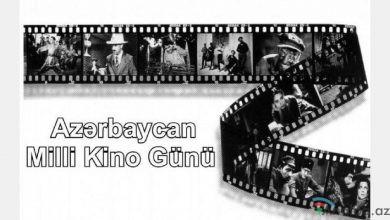 Photo of 2 avqust Azərbaycan kinosu günüdür-ARAŞDIRMA