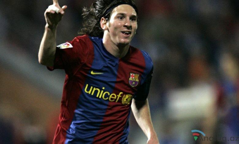 Photo of Messi 250 milyon avro mükafat alacaq