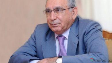 """Photo of """"Ramiz Mehdiyev təcili həbs edilsin!"""" – PARTİYA SƏDRİ"""
