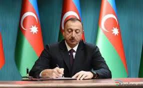Photo of Prezident sərəncam imzaladı
