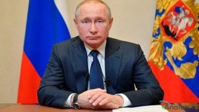 Photo of Putindən ŞOK MƏKTUB