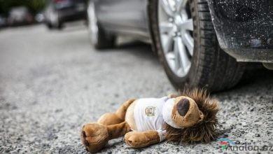 Photo of Bakıda dəhşətli qəza: Avtomobil iki yaşlı körpənin üstündən keçdi