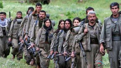 Photo of PKK-dan Ermənistana terrorçu dəstəyi