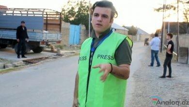 Photo of Nərimanov rayonu ərazisində jurnalisti döyənin kimliyi bəlli oldu