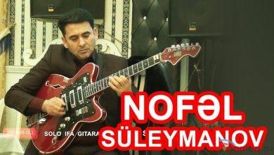 Photo of Şövqü Süleymanlı atasını qəsdən öldürüb?-ŞOK İDDİA