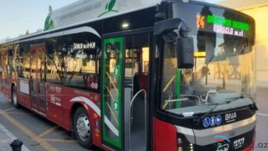 Photo of Avtobus var , aparat yoxdur- ŞİKAYƏT