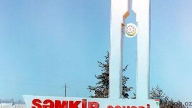 Photo of Şəmkirdə şəhid ailəsinin evini söküb, yerində məscid tikmək iddiasında olan şəxs saxlanıldı
