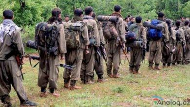 Photo of Terror təşkilatı PKK özünün xüsusi təyintlılarını Qarabağa göndərib