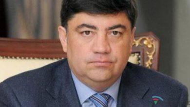 """Photo of Ramiz Mehdiyevin kürəkəninə qarşı yeni ittiham – """"şirinlik"""" təklif edirdi"""""""