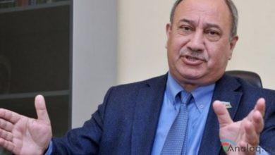 """Photo of """"Rusdilli məktəblərin bağlanmasını istəyənlər şüursuzdurlar""""-ARAZ ƏLİZADƏ"""