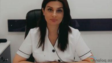 Photo of Tanınmış həkim Aynurə Hidayətqızı Azərbaycan radiosunun qonağı oldu-VİDEO