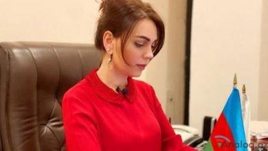 """Photo of """"Yəni demək istəyib ki, təyin ediblər, lal, kor, kar olmağım üçün otuzdurublar parlamentdə"""""""