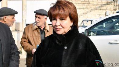 Photo of Qardaşı ayı saxlayan, özü obyekt tikdirən deputat: Afət Həsənova hekayəsi…