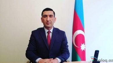 Photo of Deputat Razi Nurullayev Tural İrfanı müavin təyin etdi