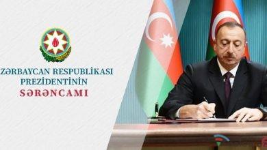 Photo of Prezident yol tikintisinə 22 milyon manat ayırdı — SƏRƏNCAM
