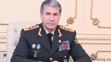 Photo of Saatlıya yeni polis rəisi təyin edildi