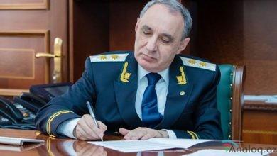 Photo of Kamran Əliyev generalın qardaşına yüksək vəzifə verdi