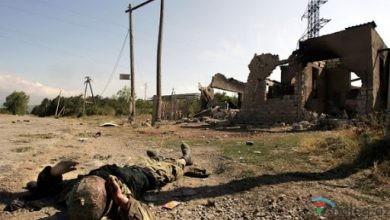 Photo of Ermənistan daha 15 itkisinin adını açıqladı: