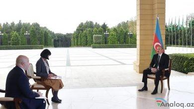 """Photo of Prezident: """"Ermənilər bizim neft-qaz kəmərlərimizə hücum etsələr, peşman olacaqlar"""""""
