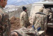 Photo of Daha 47 terrorçu əsgər ordumuz tərəfindən məhv edildi